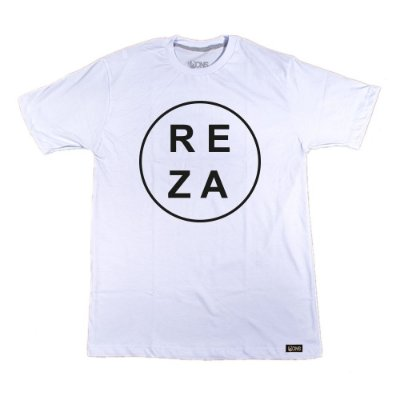 Camiseta Damasco - Reza ref 213