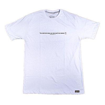 Camiseta Usedons Feminina Tempo ref 216