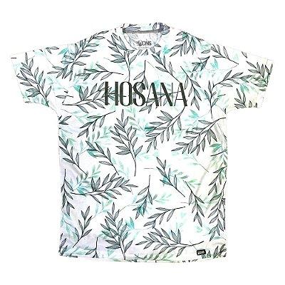 Camiseta Usedons Hosana
