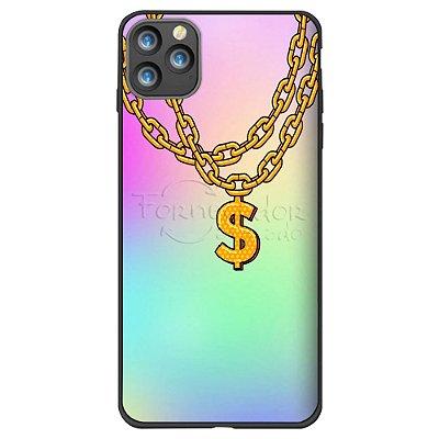 Capa Holográfica Personalizada - $$$