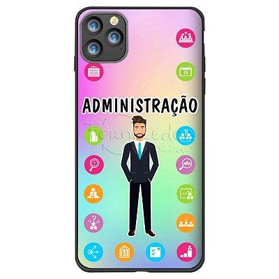 Capa Holográfica Personalizada - ADMINISTRAÇÃO MASC