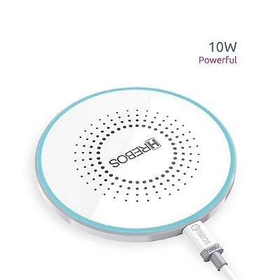 Carregador Wireless Powerful 10W