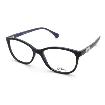 Armação Kipling Eyewear Feminino - KP3104 F592 50