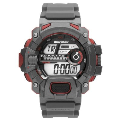 Relógio Mormaii Action Masculino - MO1132AE/8R