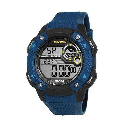 Relógio Mormaii Masculino - MOGRE1360B/8A