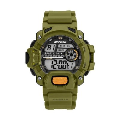 Relógio Mormaii Masculino - MOZM1132/8V
