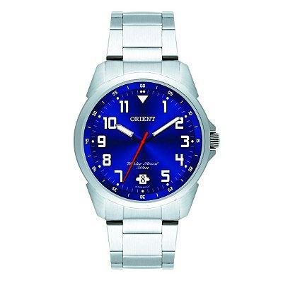 Relógio Orient Masculino - MBSS1154A D2SX