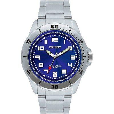 Relógio Orient Masculino - MBSS1155A D2SX