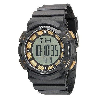Relógio Speedo Sport Masculino - 91116G0EVNP2