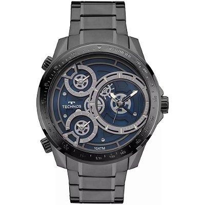 Relógio Technos Crystal Masculino - 2035MLB/4A