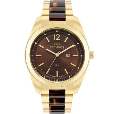 Relógio Technos Feminino Trend - 2015CCY/4M