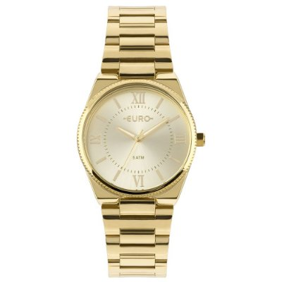 Relógio Euro Feminino - EU2035YPA/4A