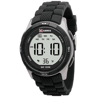 Relógio X-Games Masculino - XMPPD189 BXPX
