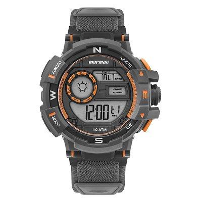 Relógio Mormaii Acqua Action Masculino - MO3231AC/8L