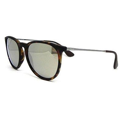 Óculos de Sol Ray-Ban Unissex - RB 4171L ERIKA 865/5A