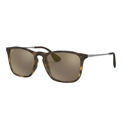 Óculos de Sol Ray-Ban Unissex - RB4187L 8655A 54