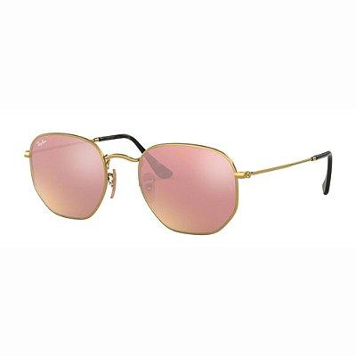 Óculos de Sol Ray-Ban Unissex - RB3548NL 001 Z2 54
