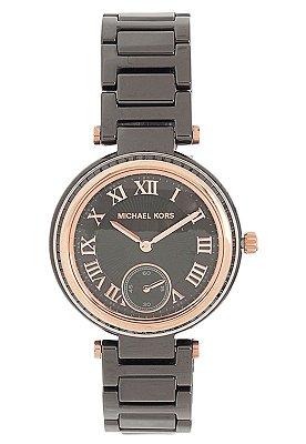 Relógio Michael Kors Feminino - Mk6242/8Pn