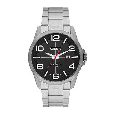 Relógio Orient Masculino - Mbss1289 P2Sx