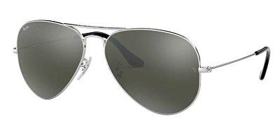 Óculos de Sol Ray-Ban Rb3025L W3277 58