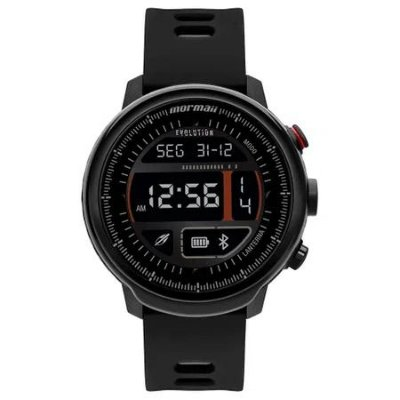 Relógio Smart Mormaii Evolution MOL5AA 8P