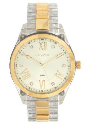 Relógio Lince Feminino LRT4473P