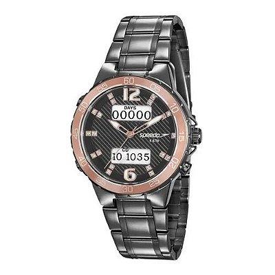 Relógio Speedo Feminino 15009LPEVSE2-L3/4 02/18