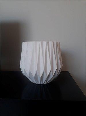 Vaso Origami