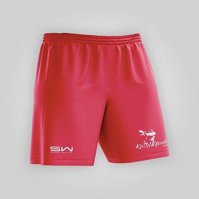 Shorts Masculino | Modelo Treino | Coleção Kath Guedes | Rosa