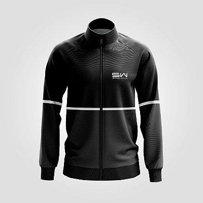 Jaqueta em Helanca | Masculino