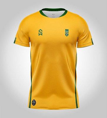Camiseta Manga Curta | Masculina | SWFOOTBALL