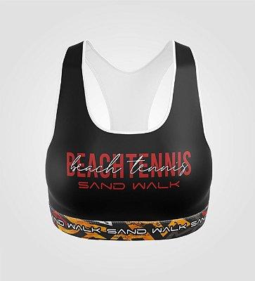 Top Treino | Beach Tennis | Clash