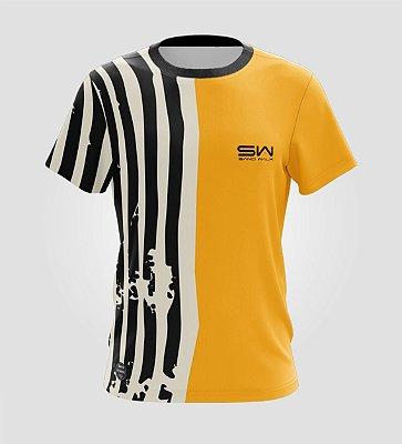 Camiseta Masculina | Lines