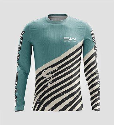 Camisa Manga Longa | Masculina | Lines 2.0