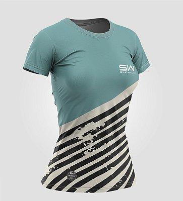 Camiseta Feminina | Lines 2.0