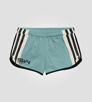 Shorts Feminino | Modelo Treino | Lines 2.0