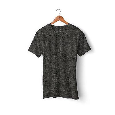 Camiseta Sand Walk | Mescla Preta