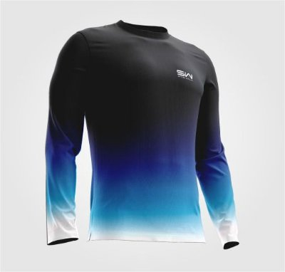 Camisa Térmica | Manga Longa | Beach Tennis| Tricolor