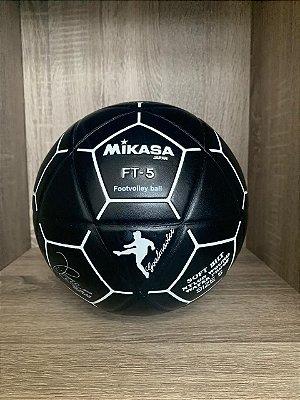 Bola Mikasa FT5 Edição Limitada Bello