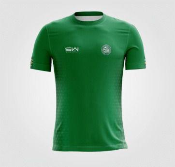 Camiseta Masculina | Coleção Manto | Verde Clara