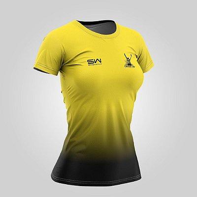 Camiseta Feminina | Térmica | Coleção Franklin SW