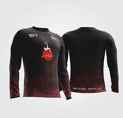 Camisa Térmica Masculina | Manga Longa | Coleção Belinho SW