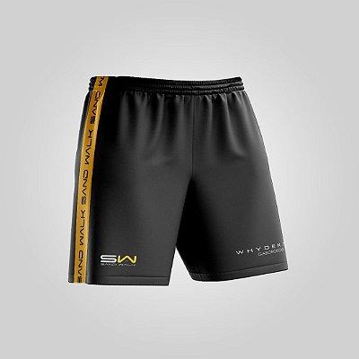 Shorts Masculino | Modelo Treino | Coleção Gábor Altinha