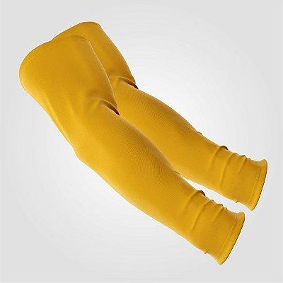 Manguito | Amarelo Gema