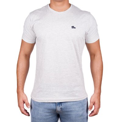Camiseta Benefattore - Cinza