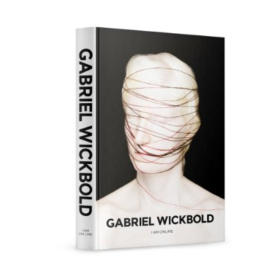 Livro Gabriel Wickbold - I_Am_On_Line