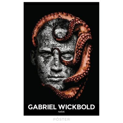 Pôster Gabriel Wickbold - Naïve