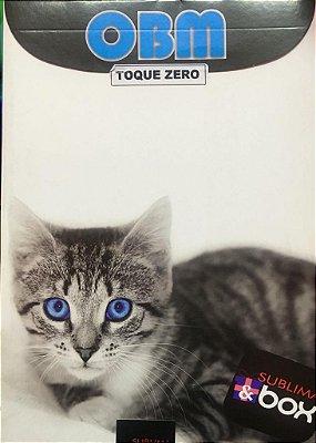 OBM Toque Zero A4  com Liner - pacote com 10 folhas
