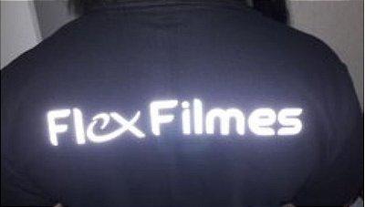 Filme de Recorte Refletivo Flex Filmes - Folha A3