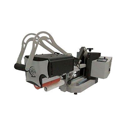 Máquina Transfer Giro 360 200 mm SFCT